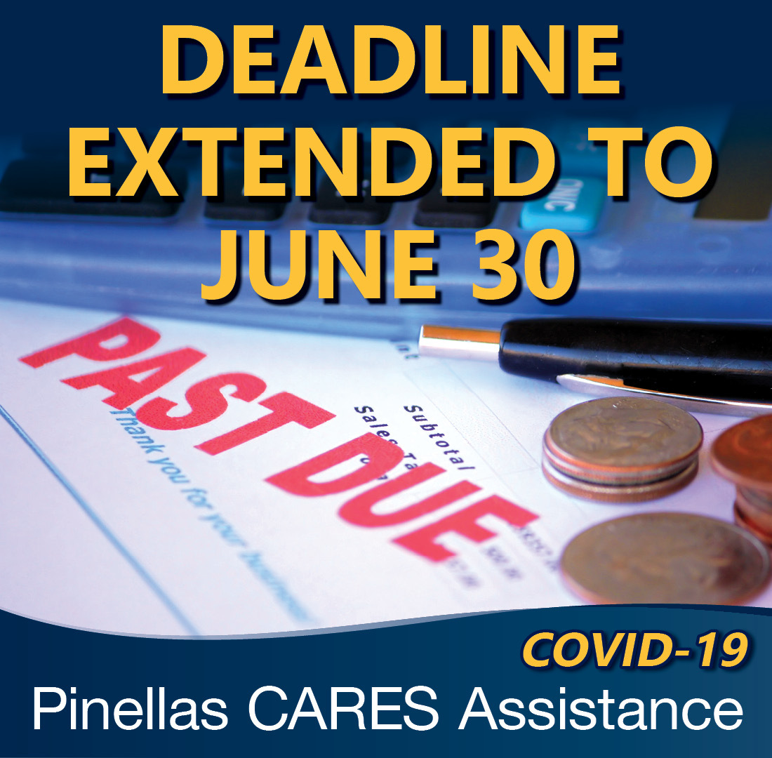 CARES Deadline Extention